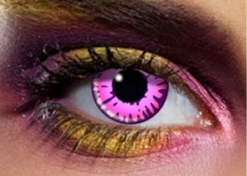 продам линзы для глаз