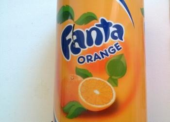 "mp3-колонка ""Fanta"""