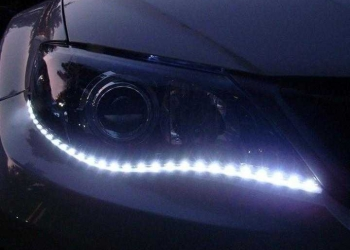 Фары светодиодные лампы