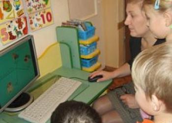 Ищу работу няни для ребенка  дошкольника