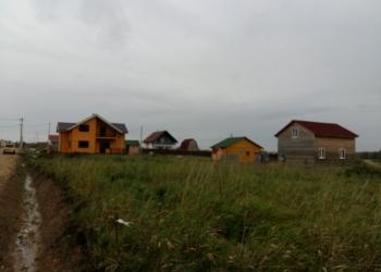 Продам участок 10 соток вблизи Ломоносова