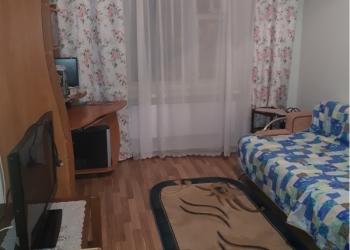 3-к квартира, 72 м2, 3/5 эт.