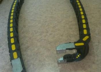 Автовышка АПТ-17.22.32. перекатная цепь