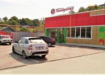 Супермаркет, 565 м² готовый бизнес Пятерочка