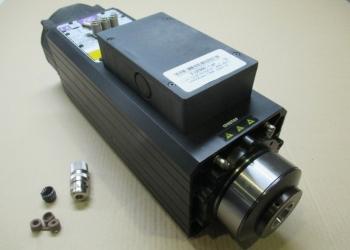 шпиндель коломбо RS90.2 rs120 hsd es929a