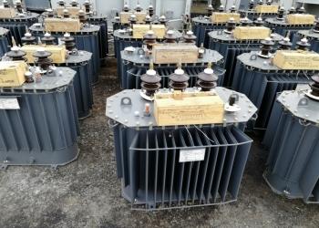 Трансформаторы ТМГ ТСЗ на складе
