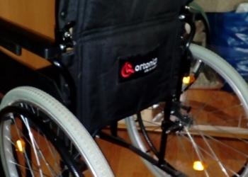 Инвалидная коляска ORTONICA OLVIA 10