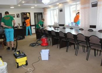 Сибирь клининг: Генеральная уборка квартир, коттеджей, офисов