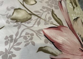 Турецкие ткани от производителя.