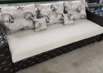 Изготавливаем мягкую мебель