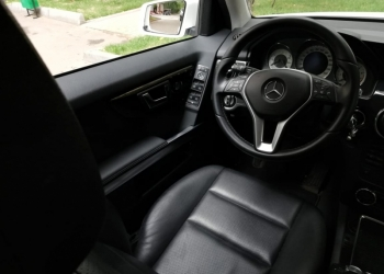 Mercedes GLK-класс, 2012