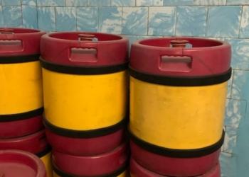 Комплект оборудования для производства кваса натурального брожения