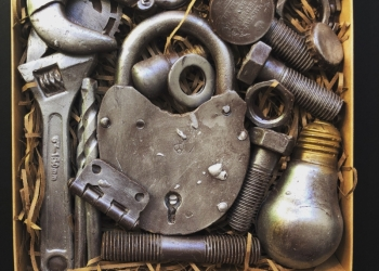 Шоколадные инструменты - набор для мужчин