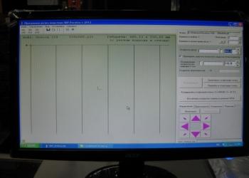 Станок с ЧПУ для контурной резки минплиты