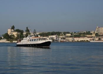 Такого ещё не было! Экскурсия по Севастополю за 350 рублей!