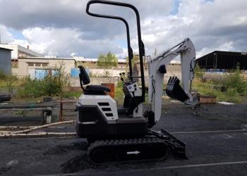 Мини экскаватор Крот Э-1700/Mole E-1700 от завода-производителя
