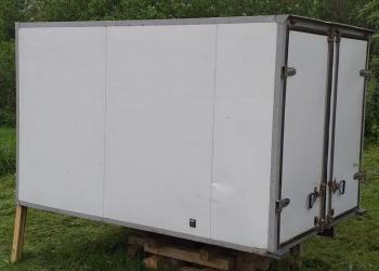 Предлагаю аренду рефрежираторной будки 20 кубов