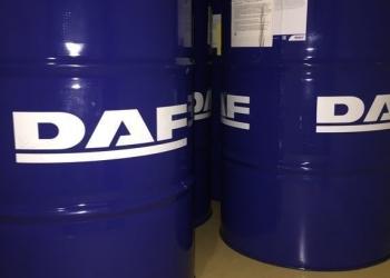 Моторное масло DAF Xtreme LD 10W-40 бочка 208 л