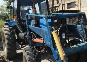 продам трактор МТЗ-82