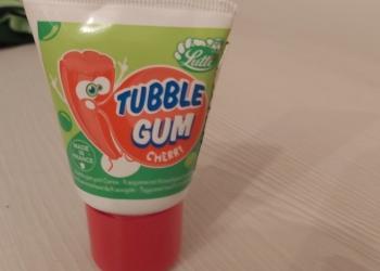 Жидкая жвачка Tubble gum cherry
