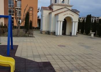 Продам студию в Болгарии