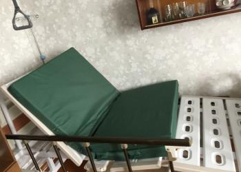Кровать для лежачего больного
