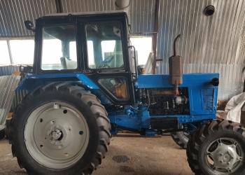 Продаю трактор