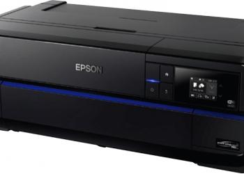Плоттер Epson SureColor SC-P800