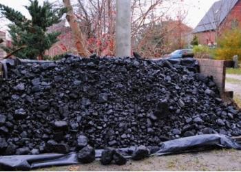 Уголь рядовой