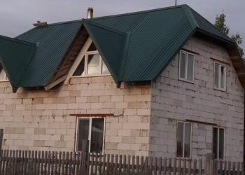 Коттедж 186 м2