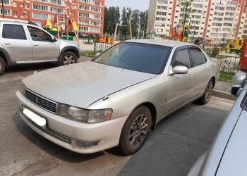 Toyota Cresta 1994г.