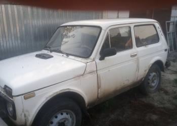 ВАЗ 4x4 (Нива), 94