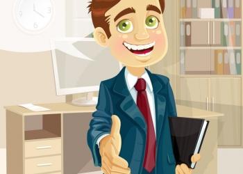 Помощник в офис