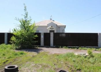 Дом 47 м2 в г. Новый Оскол Белгородской области ул. Кленовая