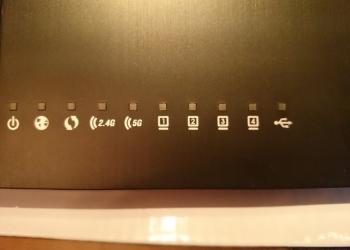 Комплект Интернета на дачу в офис