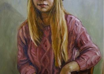 Рисую портреты с фотографии в г. Орле