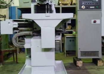 КФПЭ 250 - Станок консольно-фрезерный