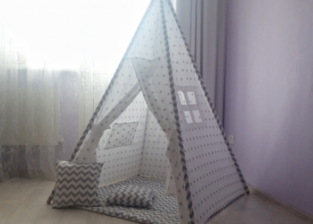 Вигвам палатка (цена за комплект)