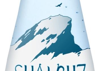 Премиальная минеральная родниковая вода Шалбуз