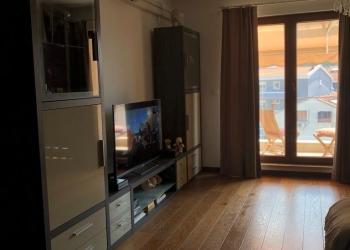 Апартаменты + ВНЖ. До моря 250 метров