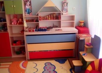 Производство и продажа детских спортивных площадок