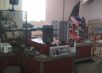 Продается станок по производству картонных втулок ( шпуль