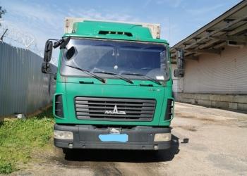 Продаю МАЗ 4371