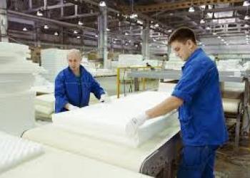 Требуются Обивщик мебели, Разнорабочие, Комплектовщики на производство
