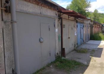 Продам гараж Академгородок 19а, в шаговой доступности, бетонный, двухуровневый,