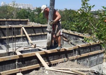 Фундамент под ключ в Севастополе