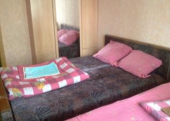 """2-комнатная посуточно в Волгограде напротив ТРК """"Парк Хаус""""."""