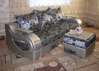 Новый диван от производителя