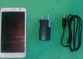 Отличный смартфон Huawei Honor 3X Pro