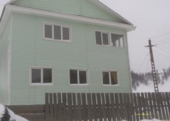 Продается дом 198 кв.м.г.Аша